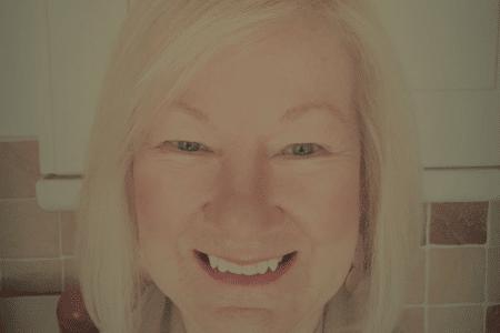 Karin Jeffrey