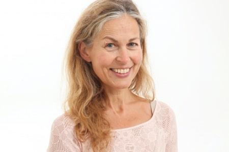 Clare Novaes