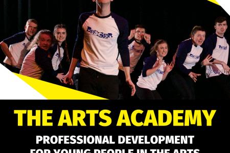 Arts Academy Promo
