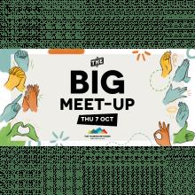 Big Meet Up Logo Sq