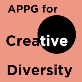 210225 Appg Creative Diversity Logo